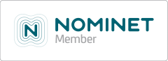 Nominet Member logo